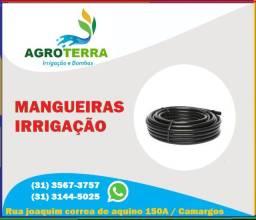 Título do anúncio: Mangueira de irrigação pesada