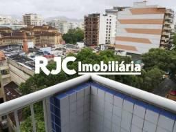 Cobertura à venda com 3 dormitórios em Tijuca, Rio de janeiro cod:MBCO30383