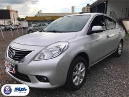 Nissan Versa 1.6 FLEX SL