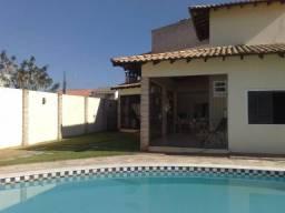 Casa à venda com 5 dormitórios em Santa rosa, Cuiaba cod:15784
