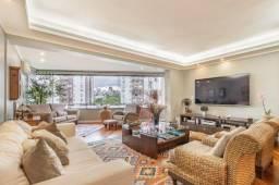 Apartamento à venda com 4 dormitórios em Boa vista, Porto alegre cod:9932590