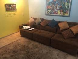 Sobrando residencial / comercial. com 3 quartos à venda, 480 m² - Goiabeiras - Cuiabá/MT