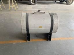 Título do anúncio: Tanque diesel em alumínio