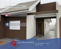 8344 | Casa à venda com 3 quartos em JD ARAUCARIA, MARINGA