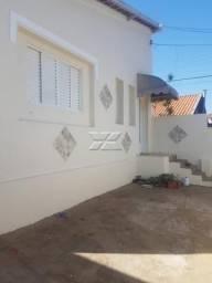 Casa à venda com 3 dormitórios em Vila indaiá, Rio claro cod:9198