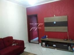 Casa à venda com 1 dormitórios em Jardim novo ii, Rio claro cod:8814