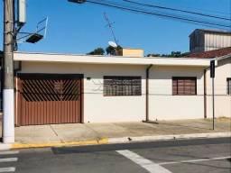 Casa à venda com 2 dormitórios em Jardim hipódromo, Rio claro cod:8680