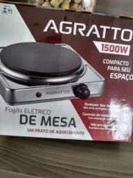 Título do anúncio: Fogão elétrico 220 ,1500ws