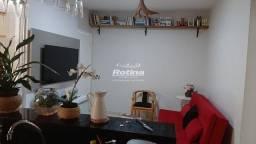 Apartamento à venda, 2 quartos, 1 vaga, Gávea - Uberlândia/MG