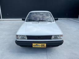 Gol 1993 1.8 Gas + GNV
