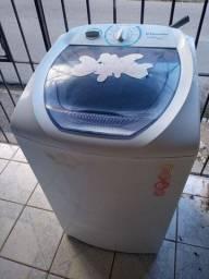 Título do anúncio: Máquina de lavar Electrolux turbo economia 6kg no precinho ZAP 988-540-491