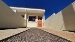 Casa com 2 dormitórios à venda, 55 m² por R$ 169.900,00 - Jardim Algarve - Alvorada/RS