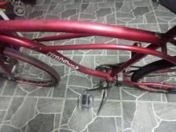 Título do anúncio: Bicicleta em perfeito estado