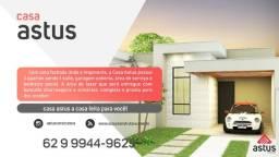 Título do anúncio: Casa Térrea 3 Quartos - Senador Canedo