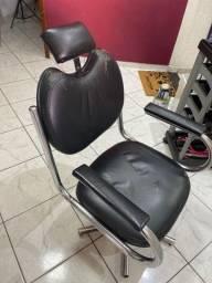 Cadeira de Cabeleireio