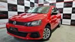 Título do anúncio: Volkswagen Gol 1.0 Trendline 4P
