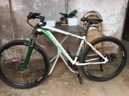 Bicicleta Mtb Freio hidráulico 21v