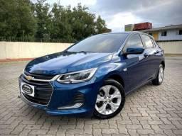 Título do anúncio: Chevrolet Onix Premier 1.0 12v TB Flex Aut. 2020