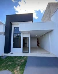 Título do anúncio: Casa para venda com 120 metros quadrados com 3 quartos em Loteamento Tropical Ville - Goiâ