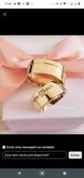 Título do anúncio: Anéis de Ouro( Americano ou 18k, Prata, Moedas Antigas, Aço