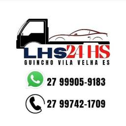 Título do anúncio: Leandro guincho vila velha