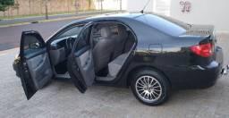 Corolla xli 1.6 automático 2007