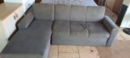 Título do anúncio: Sofa bonito  entrego