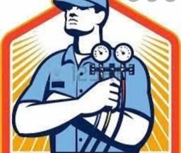 Título do anúncio: Técnico específico em conserto de geladeira frizeer e frigobar