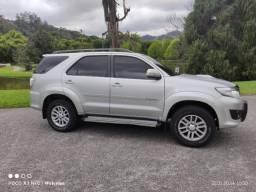 Título do anúncio: Toyota Sw4 2.7 com kit Gnv ! Carro Selado Íntegro