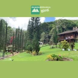 Título do anúncio: Linda chácara mobiliada com um jardim espetacular em Guaramiranga!