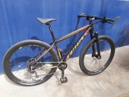 Título do anúncio: Bike aro 29 first 17,5 (M)