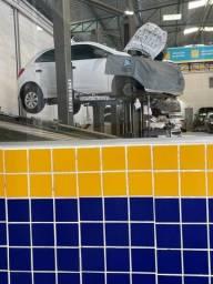 Título do anúncio: Mecanico com experiencia linha flex bairro Castelo