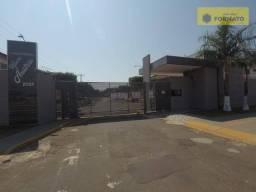 Título do anúncio: Apartamento com 2 dormitórios para alugar, 75 m² por R$ 700,00/mês - Jardim São Lourenço -