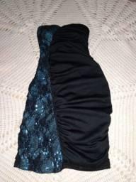 Título do anúncio: Vestido semi usados