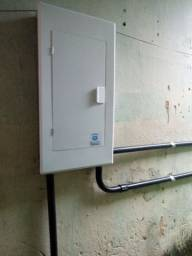 Título do anúncio: Eletricista predial e residencial , João Pessoa 24h