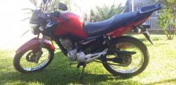 Honda fan 150 14 /15