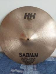 "Thin crash 18"" sabian hh"