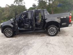 Título do anúncio: Troco/Financio Chevrolet S10 2.8 CTDI high country 4WD (cabine dupla) (aut) 2018