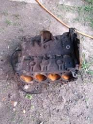 Título do anúncio: Motor AP 1.6 para sucata ou aproveitar peças