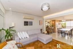 Título do anúncio: Apartamento para venda possui 104 metros quadrados com 3 quartos em Boa Vista - Porto Aleg