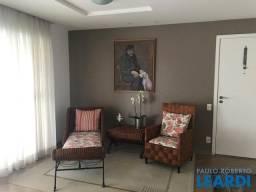 Apartamento à venda com 3 dormitórios em Santo amaro, São paulo cod:611861