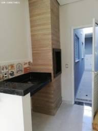 Título do anúncio: Casa para Venda em Indaiatuba, Jardim Belo Horizonte, 3 dormitórios, 1 suíte, 2 banheiros,