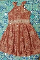 Título do anúncio: Macaquinha e vestido
