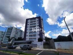 Título do anúncio: Apartamento com 3 dormitórios, 117 m² - venda por R$ 900.000,00 ou aluguel por R$ 2.800,00