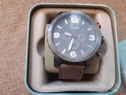 Relógio Fossil Original com garantia