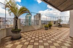 Apartamento à venda com 5 dormitórios em Paraíso, São paulo cod:345-IM370070