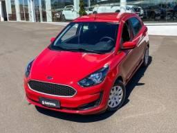Título do anúncio: Ford Ka SE 1.0 Manual 2020