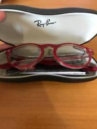 Título do anúncio: Ray-Ban Armação de Grau 0RX5283 - Ray-ban BrasiI