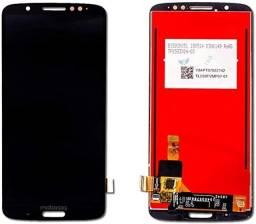 Combo Touch Display Motorola E5 5 Play E6 E6 Plus E7 E6S
