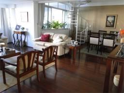 Título do anúncio: Apartamento à venda com 4 dormitórios em Dionisio torres, Fortaleza cod:REO352141